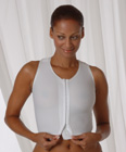 Breast Surgery Compression Vest (Rainey)