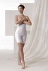 Mid Body Cosmetic Surgery Compression Garment - Stage 1 - Mid-Thigh (Rainey)