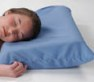 Ribbed Cervical Pillow