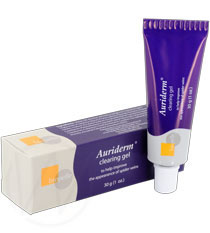 Auriderm Clearing Gel (For Spider Veins)