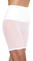 Rago Long Leg Tummy Shaper (w/ Wide Band)
