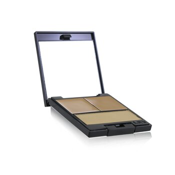 Surratt Beauty Perfectionniste Concealer Palette - # 5 (Copper/Brown/Brown Powder)