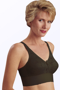 Jodee Embrace Bra (Black)