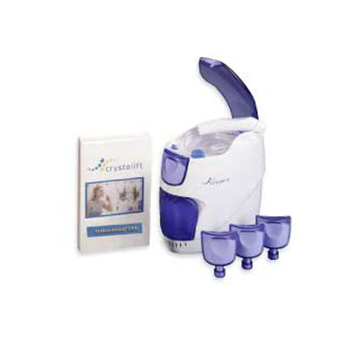 Crystalift At Home Microdermabrasion Device
