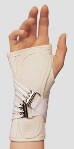Truform Cock-Up Wrist Splint - 2362
