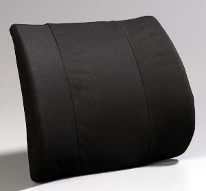 Premium Trisectional Contoured Lumbar Support Pillow