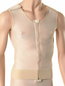 Abdominal, Chest & Back Compression Vest - Stage One CLEARANCE