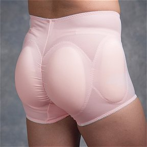 TRANSFORM Padded Panty (Transgender/Cross-Dressing)