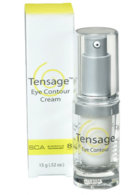 Tensage Eye Contour w/Growth Factor (by Biopelle)