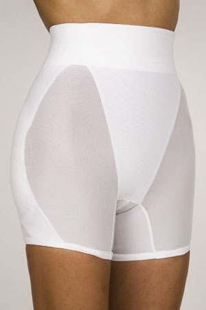 Women's Padded Buttocks Rear and Hips Girdle