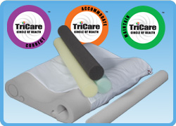 Core Products Double Core Foam Cervical Pillow
