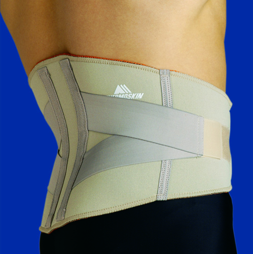Thermoskin Lumbar Support Beige Extra Small
