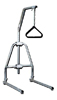 Bariatric Trapeze Set 650 Lb. Weight Capacity