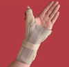 Carpal Tunnel Brace w/Thumb Spica  Left  Beige  XX-Large