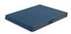 Exercise Mat W/Handles Center-Fold 4' x 6' x 2