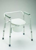 Heavy Duty Commode By Guardian( case of 2)