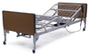 Patriot Full Electric Bed Bed w/ Mattress & Full Rails