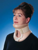 Philadelphia  Collar W/ Trach Hole - XL  20 +  4 1/4  H