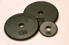Round Iron Disc Weight Plates 25 Lbs