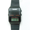 Talking Wrist Watch-Spanish Square Face