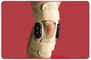 Thermoskin Hinged Knee Wrap Flexion/Extension  X-Sm