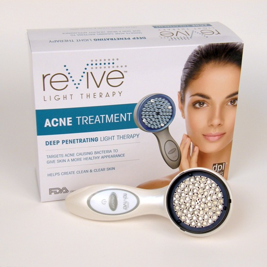 reVive Acne Deep Penetrating Light (DPL) System for Acne (FDA Cleared)