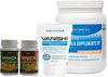 MakeMeHeal Speedy Recovery Kit (Post-Op Vitamins/Supplements, Arnica Montana Pills & Cream)