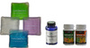 "MakeMeHeal Dermal Injections Healing Kit (Post-Op Vitamins/Supplements, Arnica Montana Pills & Pair of 3""x3"" Square Cold Pack)"
