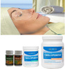 MakeMeHeal Vital Healing Kit (Pre & Post-Op Vitamins/Supplements, Arnica Montana Pills & Swiss Eye Mask)