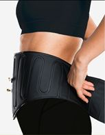 Slim Belly - Body Contouring Belt