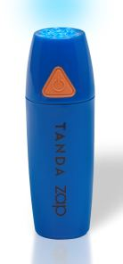 Tanda Zap Anti-Acne Spot Treatment Device - (FDA-Cleared)