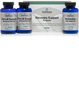 VitaMedica Plastic Surgery Pre & Post-Op Program 3pc Kit (w/Vitamins,Bromelain)