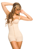 Titi Braless Body Shaper w/ Adjustable Straps-CLEARANCE-FINAL SALE